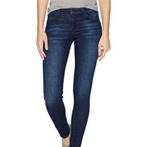 Joe's Jeans Honey Curvy Skinny Jeans